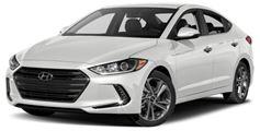 2017 Hyundai Elantra Indianapolis, IN 5NPD84LF3HH114252