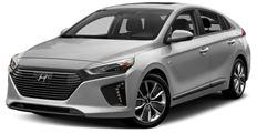 2017 Hyundai Ioniq Hybrid Indianapolis, IN KMHC75LC9HU049032