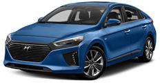 2017 Hyundai Ioniq Hybrid Indianapolis, IN KMHC65LCXHU023221