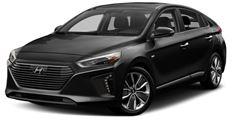 2017 Hyundai Ioniq Hybrid Indianapolis, IN KMHC65LC3HU023383