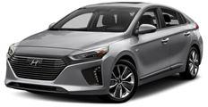 2017 Hyundai Ioniq Hybrid Indianapolis, IN KMHC65LC7HU026741