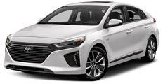 2017 Hyundai Ioniq Hybrid Indianapolis, IN KMHC75LC2HU019984