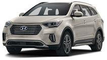 2017 Hyundai Santa Fe Paducah, KY KM8SMDHF9HU168068