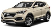 2017 Hyundai Santa Fe Sport Indianapolis, IN 5NMZUDLB7HH012433