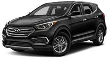 2017 Hyundai Santa Fe Sport Indianapolis, IN 5XYZU3LBXHG425838