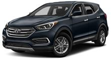 2018 Hyundai Santa Fe Sport Olive Branch, MS 5XYZT3LB5JG528304