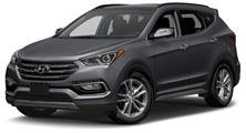 2017 Hyundai Santa Fe Sport Indianapolis, IN 5XYZWDLA6HG473683