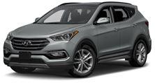 2017 Hyundai Santa Fe Sport Indianapolis, IN 5NMZWDLA3HH051327