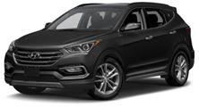 2017 Hyundai Santa Fe Sport Indianapolis, IN 5NMZWDLA3HH040618