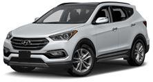 2017 Hyundai Santa Fe Sport Indianapolis, IN 5XYZWDLAXHG501792