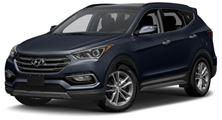 2017 Hyundai Santa Fe Sport Indianapolis, IN 5XYZWDLA9HG463133