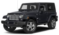 2017 Jeep Wrangler Columbus, IN 1C4AJWBG6HL623390