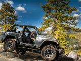 2017 Jeep Wrangler Rugby, ND 1C4BJWCG0HL655884