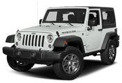 2017 Jeep Wrangler Houston TX 1C4BJWCG3HL620806
