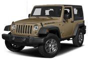 2017 Jeep Wrangler Columbus, IN 1C4BJWCG9HL588766