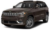2017 Jeep Grand Cherokee Chicago, IL 1C4RJFJT3HC810815