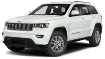 2018 Jeep Grand Cherokee Detroit Lakes, MN 1C4RJFAG4JC310588