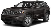 2018 Jeep Grand Cherokee Detroit Lakes, MN 1C4RJFAG1JC311052
