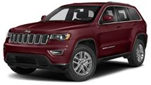 2018 Jeep Grand Cherokee Detroit Lakes, MN 1C4RJFAG5JC122064