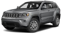 2017 Jeep Grand Cherokee Dover, OH  1C4RJFAG6HC959416