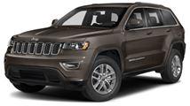 2017 Jeep Grand Cherokee LAS VEGAS, NV 1C4RJFAG5HC847500