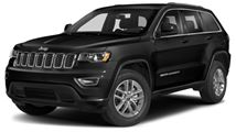 2017 Jeep Grand Cherokee Gainesville, TX 1C4RJEAG0HC868801