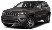 2018 Jeep Grand Cherokee Detroit Lakes, MN 1C4RJFBG8JC137835