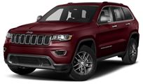 2017 Jeep Grand Cherokee Columbus, IN 1C4RJFBG5HC914711
