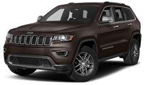 2017 Jeep Grand Cherokee Houston TX 1C4RJEBG3HC622775