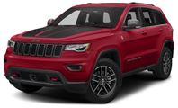 2017 Jeep Grand Cherokee Houston TX 1C4RJFLT6HC653603