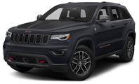 2017 Jeep Grand Cherokee LAS VEGAS, NV 1C4RJFLG6HC847504