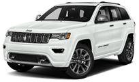 2017 Jeep Grand Cherokee Pontiac, IL 1C4RJFCG5HC964412