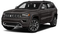 2018 Jeep Grand Cherokee  1C4RJECG9JC149632