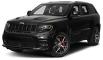 2017 Jeep Grand Cherokee Houston TX 1C4RJFDJ3HC738525