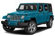 2017 Jeep Wrangler Unlimited Columbus, IN 1C4BJWEG2HL647217