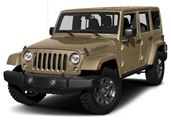 2017 Jeep Wrangler Unlimited Columbus, IN 1C4BJWFG5HL721972
