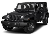 2017 Jeep Wrangler Unlimited Columbus, IN 1C4BJWFG3HL721971