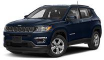 2017 Jeep New Compass Houston TX 3C4NJCBB9HT682233