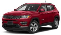 2018 Jeep Compass in Williston,ND 3C4NJDBB5JT107719
