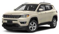 2018 Jeep Compass Pontiac, IL 3C4NJDCB6JT163618