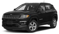 2018 Jeep Compass in Williston,ND 3C4NJDAB1JT104317