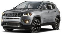 2017 Jeep New Compass Houston TX 3C4NJCBB1HT617201