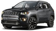2017 Jeep New Compass Houston TX 3C4NJCBB7HT629532