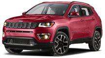2017 Jeep New Compass Carrollton, GA 3C4NJDAB5HT624305