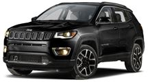 2017 Jeep New Compass Monticello, KY 3C4NJDBB6HT628958