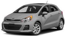 2017 Kia Rio Stuart, FL KNADM5A32H6006934