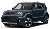 2017 Kia Soul Indianapolis, IN KNDJP3A52H7447590