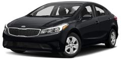 2017 Kia Forte Hollywood, FL 3KPFK4A71HE110467
