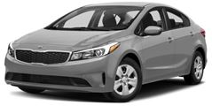 2017 Kia Forte Hollywood, FL 3KPFL4A76HE133580