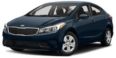 2017 Kia Forte Indianapolis, IN 3KPFL4A84HE045152